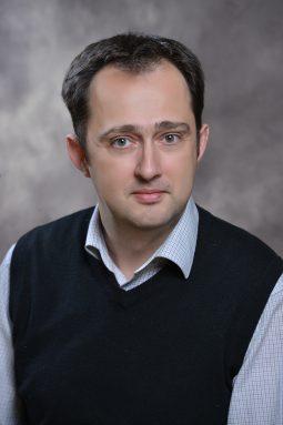DSC_6283 Доц.д-р Владимир Витанов