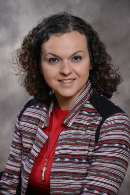 DSC_6387 Доц.Д-р Маријана Лазаревска